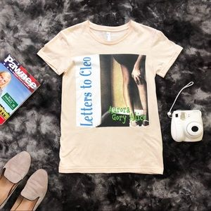 Letters to Cleo LimitedRun Aurora Gory Alice Shirt